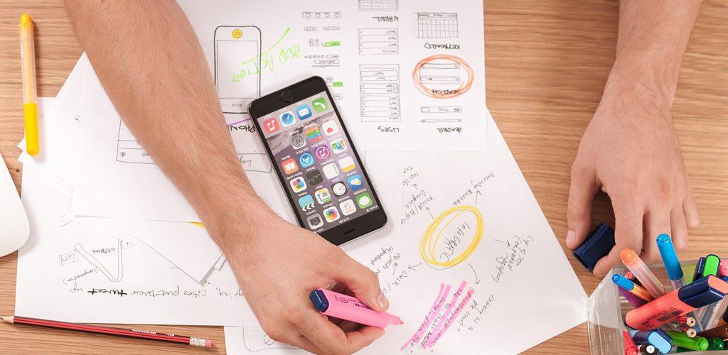 Mobile App Design Tucson
